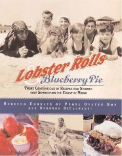 LobsterRollBook