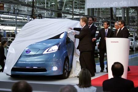 En 2014 se repetirán los 10 millones de euros en ayudas al coche eléctrico