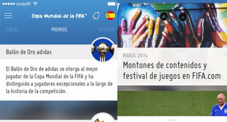 FIFA iOS