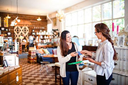 La tecnología fintech facilita todos nuestros procesos de compra
