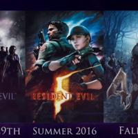 Resident Evil 4, 5 y 6 nos invitarán a acabar con sus zombis de nuevo, pero esta vez en Xbox One y PS4