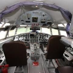 Foto 4 de 7 de la galería airplane-suite en Trendencias