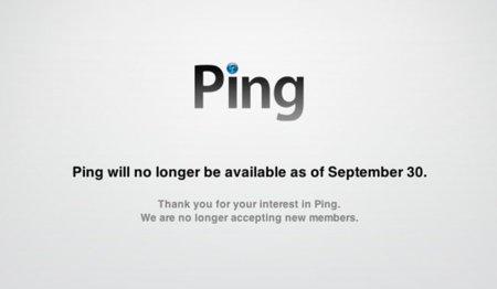 iTunes añadirá integración con Facebook en su nueva versión, de la que Ping desaparecerá definitivamente