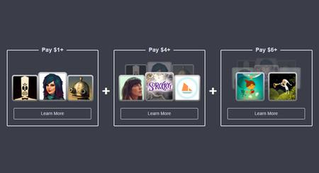 Humble Mobile Bundle llena tu Android de juegos de aventura por muy poco dinero