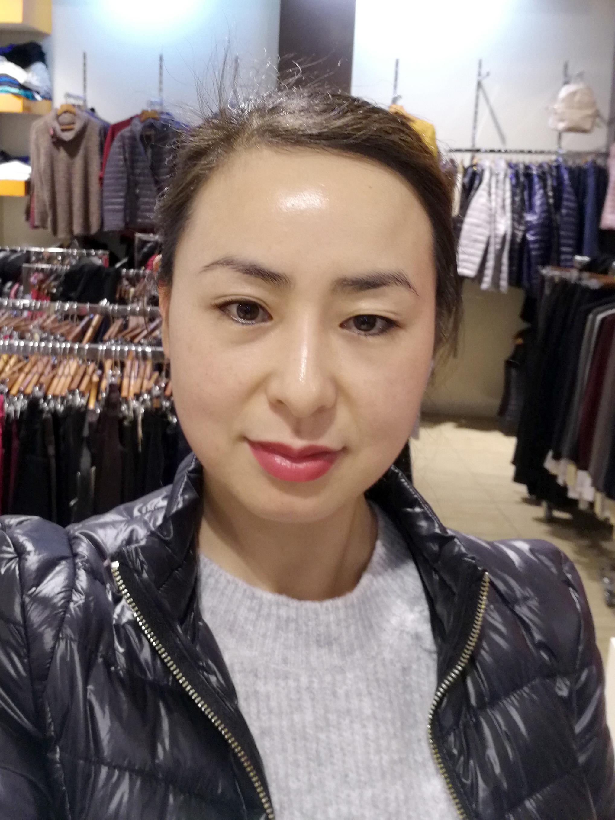 Foto de Huawei P10 Plus, selfies a tamaño completo (16/20)