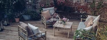 La semana decorativa: inspiración atemporal y tendencias en mobiliario para terraza y jardín