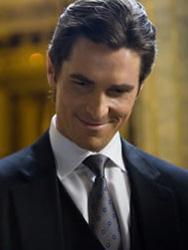 Christian Bale en 'Terminator 4'