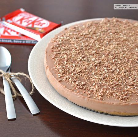 Mousse Kitkat