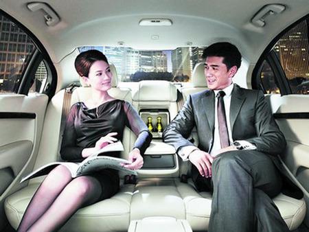 En el 2015, China se convertirá en el principal mercado del lujo en el mundo