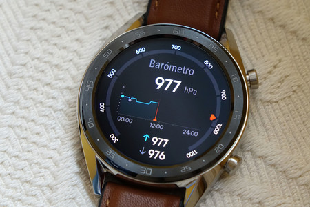 Huaweiwatchbarometro