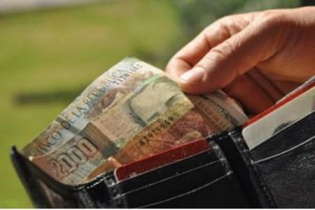 Gobierno Ajustaria El Salario Minimo Menos Del 75 533075