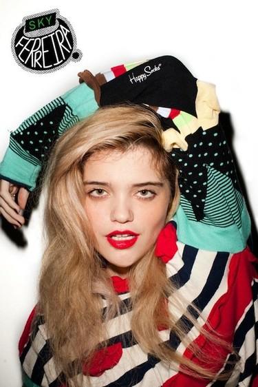 Happy Socks, la marca de calcetines y medias de moda