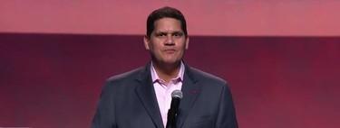 Reggie Fils-Aime impidió que el logo de Nintendo se cambiara por otro con un estilo graffiti o un toque más adulto