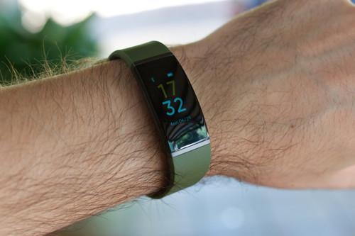Realme Band, análisis: una pulsera cuantificadora muy barata de la que esperábamos algo más