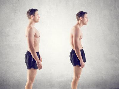 Mejora tu postura corporal: la clave para lucir mejor y sentirte bien