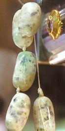Salchichas de sepia