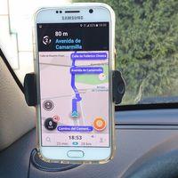 Waze se une a Spotify para que los usuarios puedan escuchar sus listas favoritas en el camino