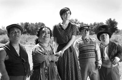 Goya 2013 | 'Blancanieves' de Pablo Berger es la mejor película del año