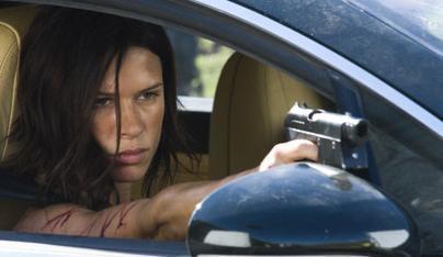 Rhona Mitra sustituye a Kate Beckinsale en la tercera parte de 'Underworld'
