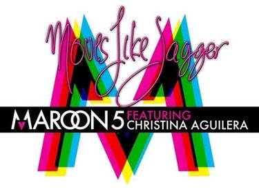 Christina Aguilera y Maroon 5 no tendrán el mismo estilo pero vaya temazo que se han marcado...