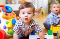 Los niños que van a la guardería tienen más riesgo de padecer enfermedades infecciosas