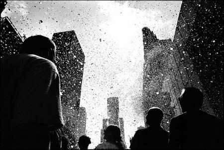 Descubriendo fotógrafos: Zhou Mi
