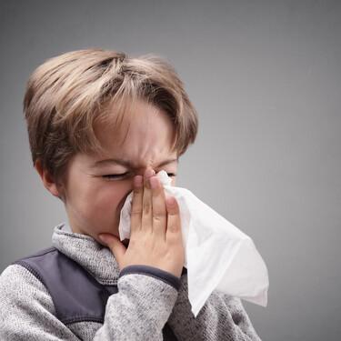 Sinusitis en niños: por qué se produce, cuáles son sus síntomas y cómo se trata