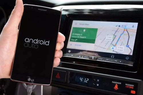 Mientras Volvo apuesta fuerte por Android Auto, Toyota no lo quiere en sus coches