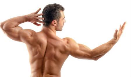 Algunos consejos para mejorar los ejercicios de brazos