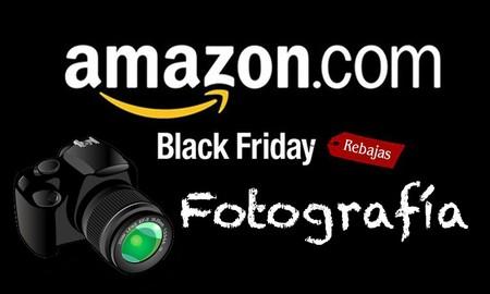 Semana del Black Friday 2018 en Amazon: las mejores ofertas en fotografía del 20 de noviembre