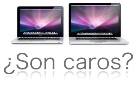 Opinión: El precio de los nuevos portátiles de Apple