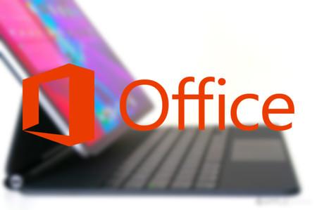 Office para iPad tendrá soporte para ratón y trackpad antes de otoño