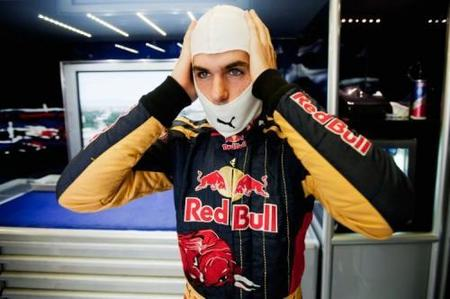 Jaime Alguersuari seguirá en Toro Rosso en 2010