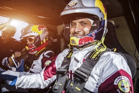 Qatar Red Bull Team