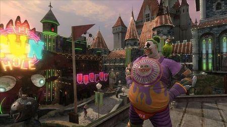 'Gotham City Impostors' se actualiza a lo grande, con un modo y un mapa nuevos, y en Xbox 360 recibe el DLC Rodeo Pirata