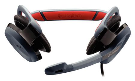 Logitech G330, auriculares para jugadores
