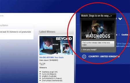 Watch Dogs: fecha de lanzamiento y tráiler en camino