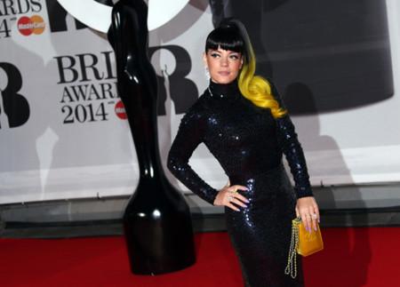 Las mejor vestidas en los Brit Awards 2014