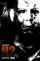 'Halloween 2' de Rob Zombie, teaser póster