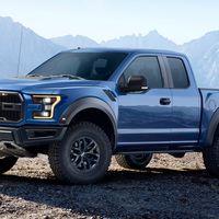 Video: Ken Block nos presume su nueva Ford Raptor envuelta en una nube de humo
