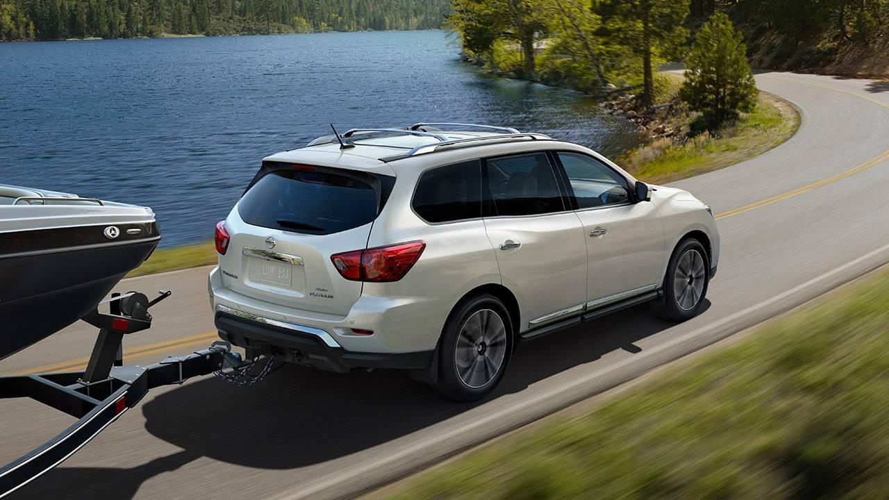 Nissan estrena sistema de alerta en las puertas traseras para prevenir muertes relacionadas con el calor