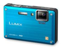 Panasonic tiene listas nuevas Lumix