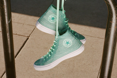 El diseño de Converse y el material de Nike, una combinación que ya ha enamorado a Internet