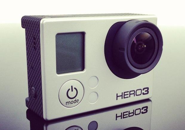 Foto de GoPro HERO 3, nueva cámara de acción en tres versiones (1/5)
