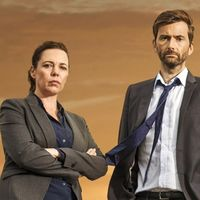 La tercera temporada de 'Broadchurch' se presenta con un críptico teaser