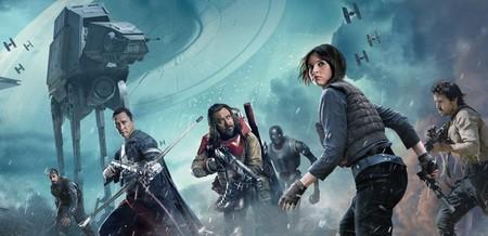 Twitter hará una transmisión en vivo con actores y contenido exclusivo de 'Rogue One: A Star Wars Story'