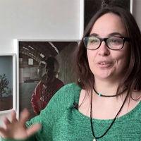 Cristina de Middel entre los nominados para formar parte de la Agencia Magnum