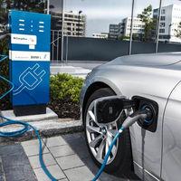 Los fabricantes de coches se tiran de cabeza a la era de las baterías de estado sólido