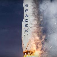 El Falcon 9 de Space X no logra sobrevivir en su nuevo intento por aterrizar en una plataforma flotante