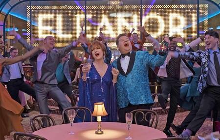 Escena The Prom